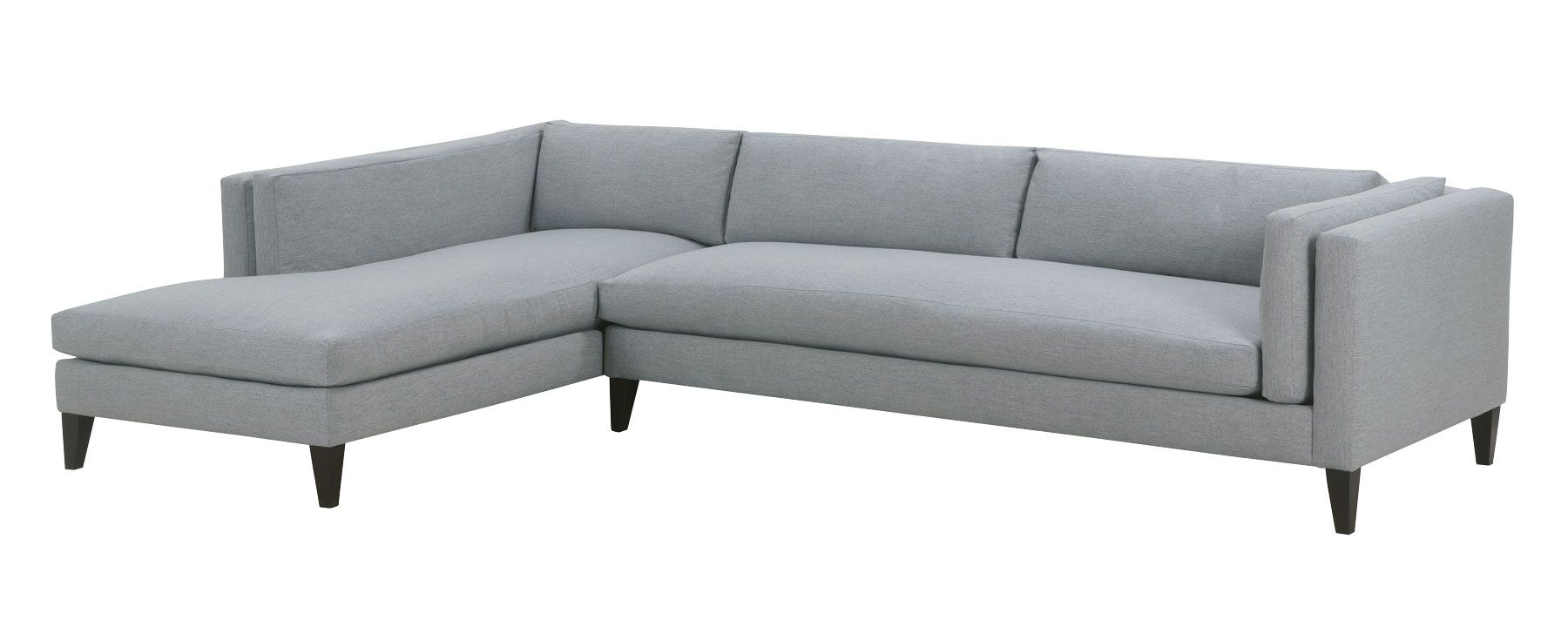 Yates Designer Style Bench Seat Sectional Fabric Sectional Sofas Sectional Sofa Fabric Sectional Sofas Discount Furniture