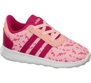 shop best sellers detailed pictures where to buy Deichmann-adidas-neo-label-children-Adidas-Lite-Racer-Girls ...