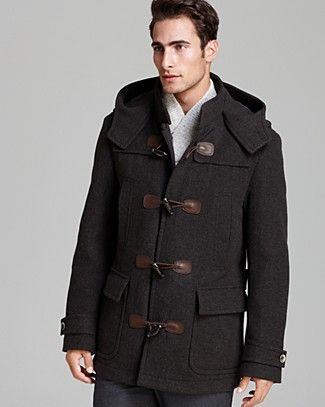 boss mens coats sale