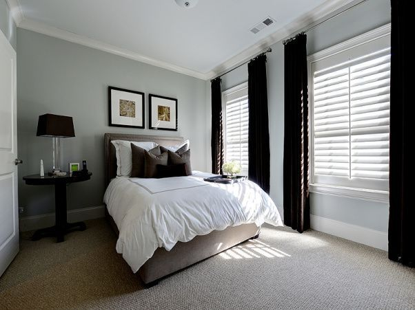 Best Floor To Ceiling Curtains In 2020 Luxury Bedroom Design 400 x 300
