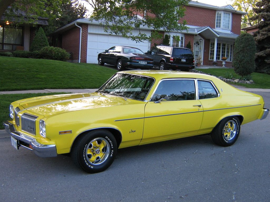 Olds Omega 350 4bbl V8, TH350 auto, 3.23 posi