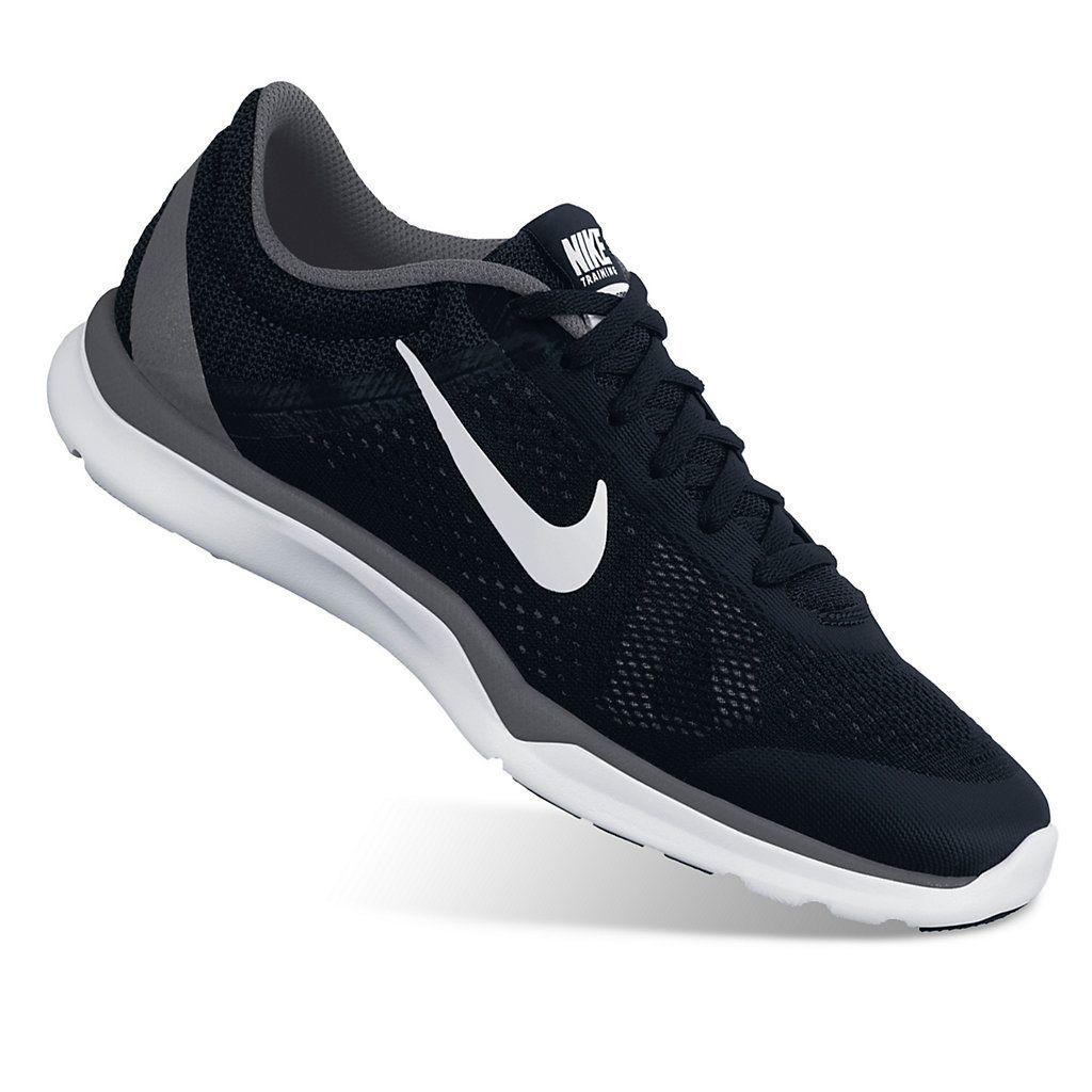 nike women's cross training shoes