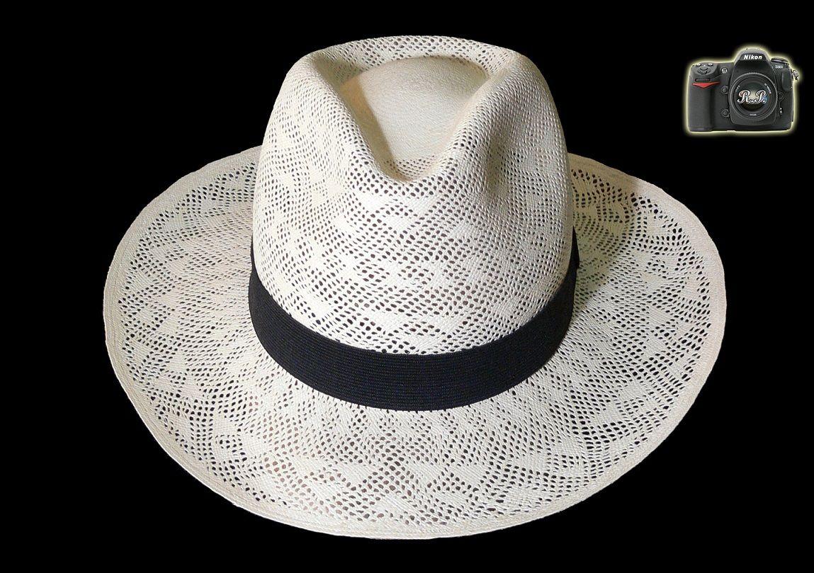 Pin de MontEcuadorHats en Sombreros de paja toquilla  bccde23e0d1