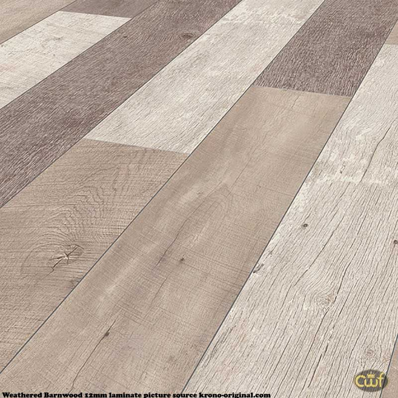 Weathered Barnwood 12mm Ac5 Made In Germany By Kronospan Laminate Flooring Flooring Barn Wood