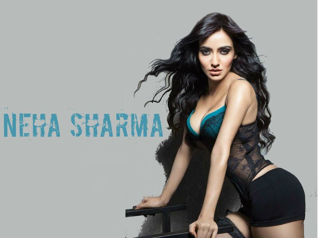 To Download Or Set This Free Neha Sharma Wallpaper As The Desktop