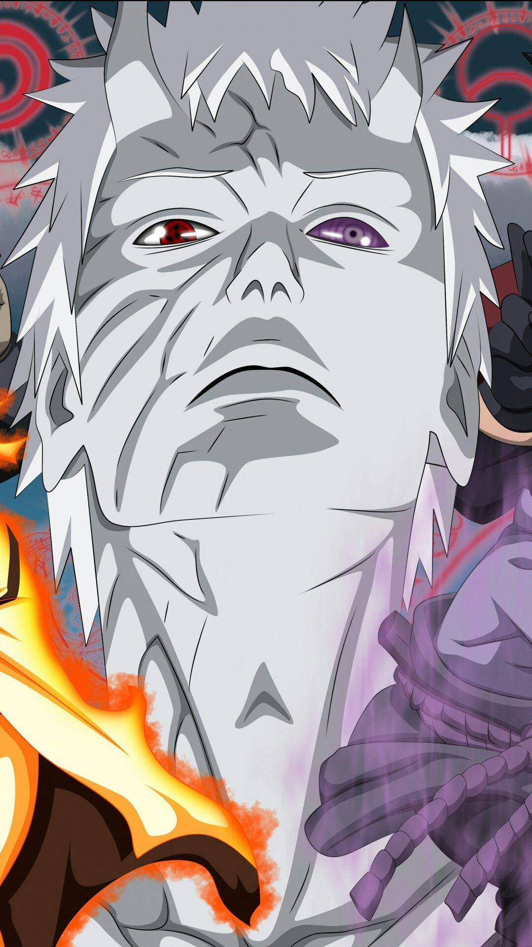 Pin by jokur اوتاكو on Hero Anime, Madara uchiha, Uchiha