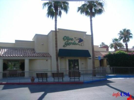 olive garden in palm desert ca - Olive Garden Palm Desert