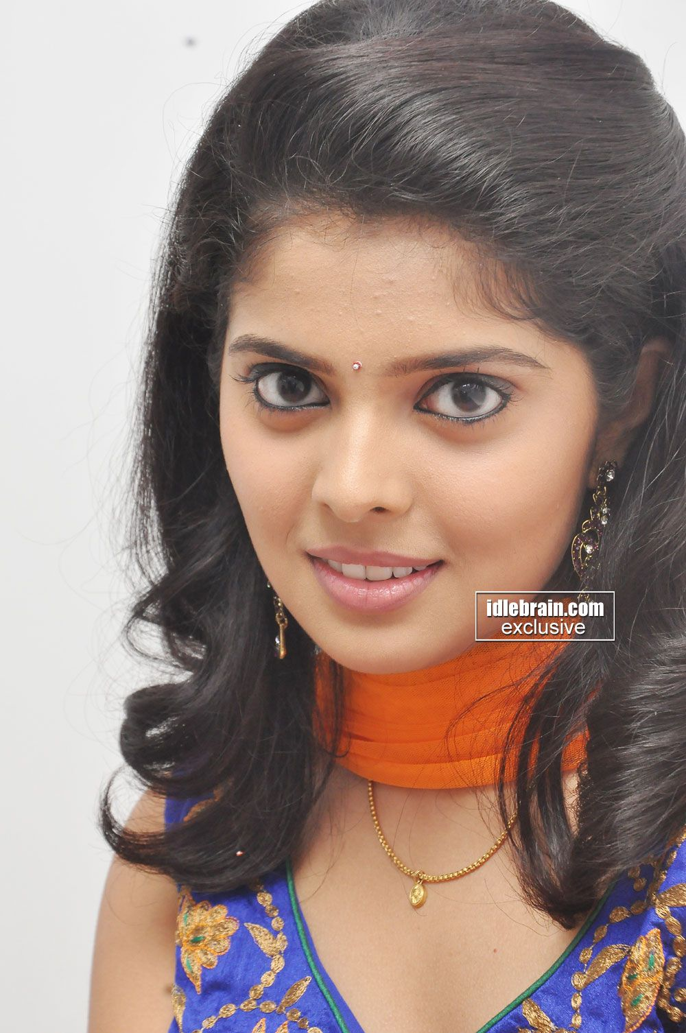 Sravya photo gallery - Telugu cinema actress