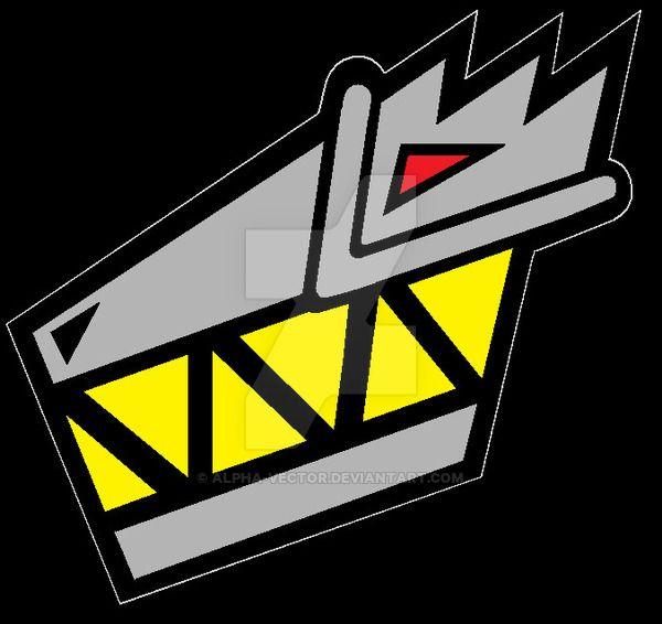 Kyoryuger Symbol R By Alpha Vectoriantart On Deviantart