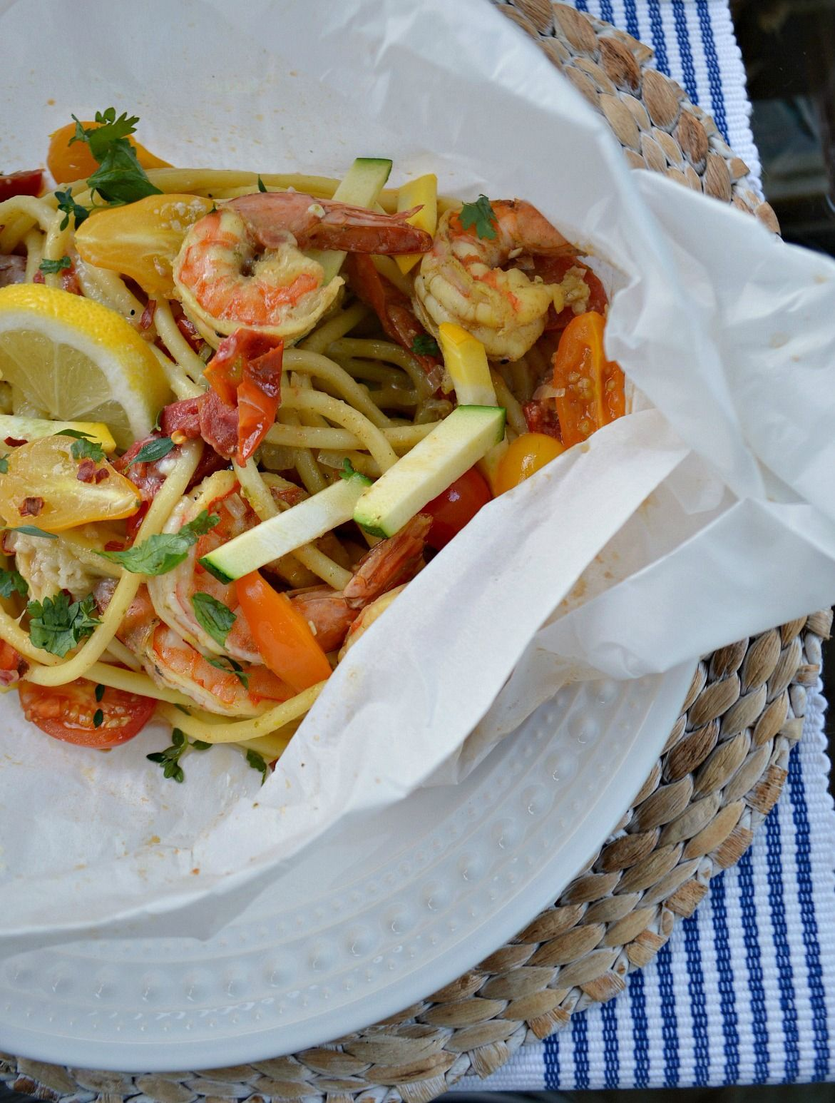 Seafood Dinner Party Ideas Part - 47: Seafood, Seafood En Papillote, En Papillote, Entertaining, Party Ideas, Dinner  Party