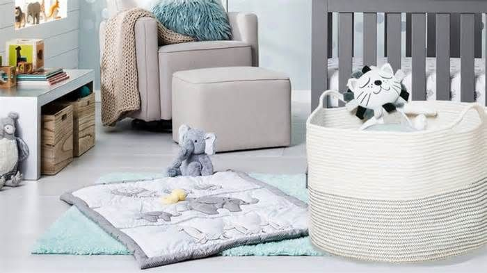 Best Cotton Rope Basket For Additional Home Storage