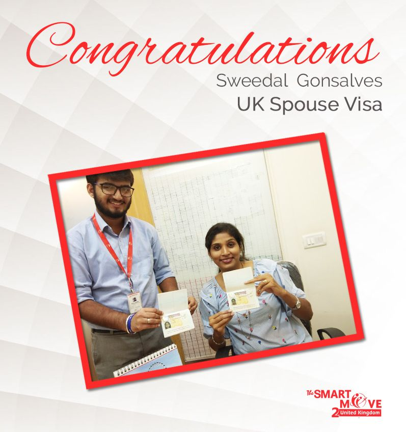 UK Visa & Immigration Testimonial India Uk visa, Visa