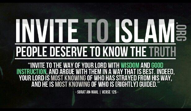 Learn about islam before u judge