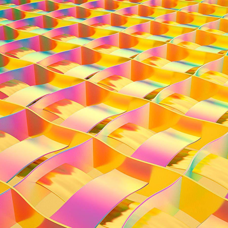 Rainbow Paper Series – Fubiz Media