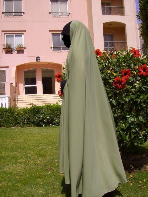 Wholesale Islamic Clothing Niqabs Khimars & More