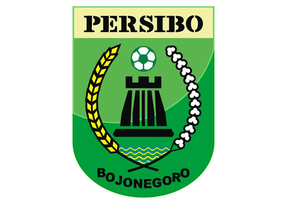 Logo Persibo Bojonegoro Vector Free Logo Vector Download