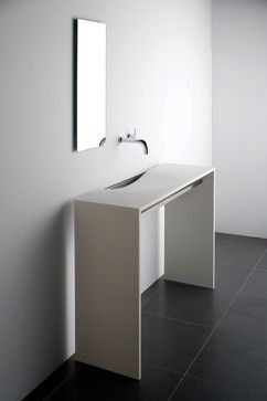 Bathroom Sinks Chicago hydrology (312.832.9000) - contemporary - bathroom sinks - chicago