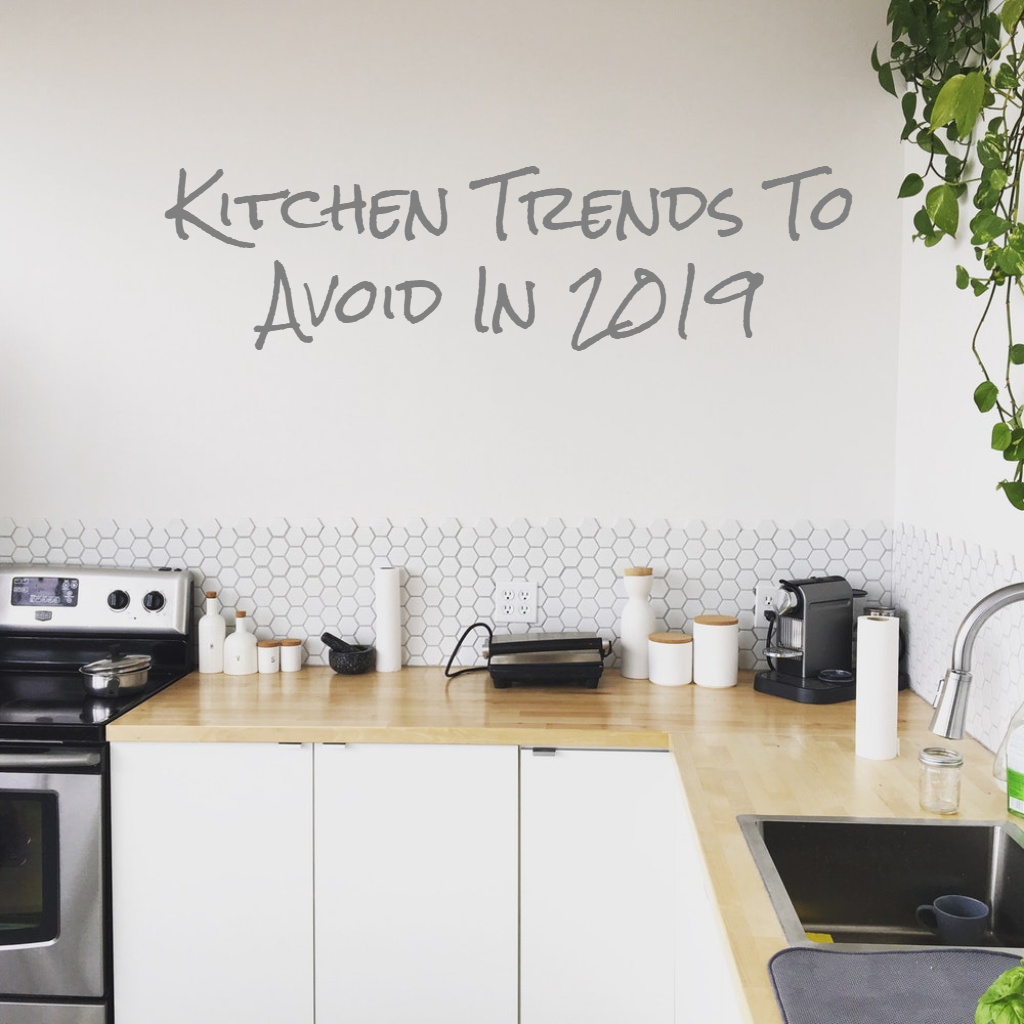 Kitchen Trends To Avoid In 2019: 👉 Brown and Yellow Granite ...