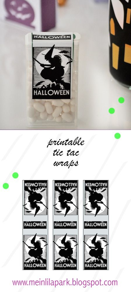 Pin by Crafty Annabelle on Halloween Printables 3   Pinterest