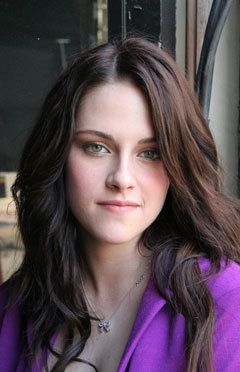 What Is Kristen Stewarts Real Eye Color Love Me Some Twilight