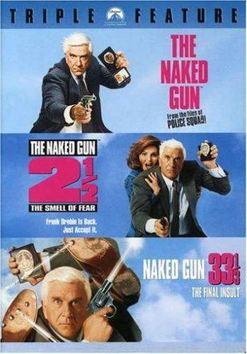 The naked gun film series foto 79