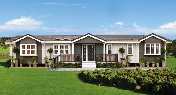 The Grand Symphony Residential Park Home Homes Mobile