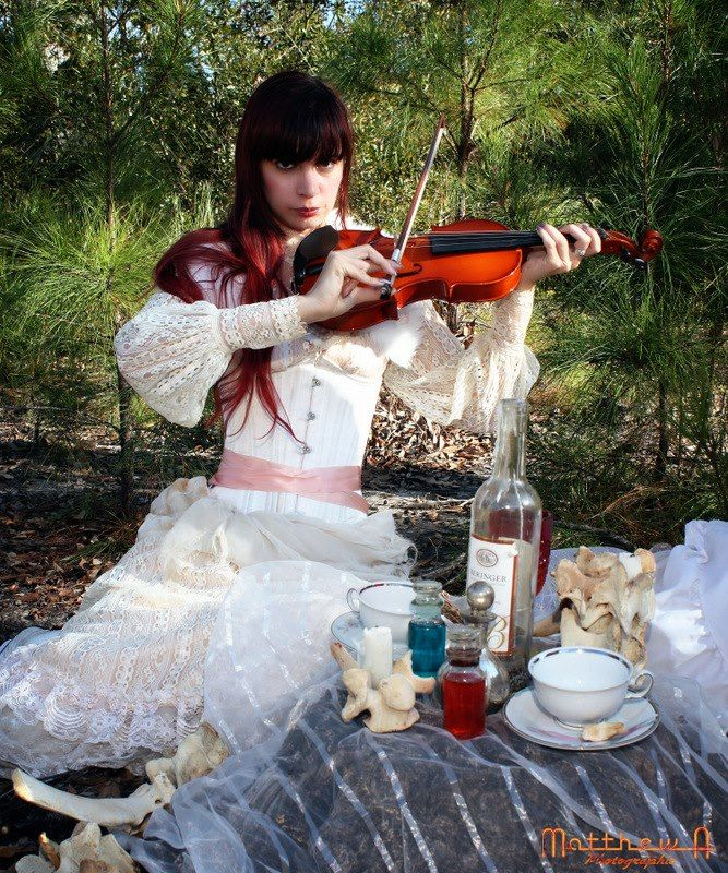 Violin by DollyPrincess on DeviantArt