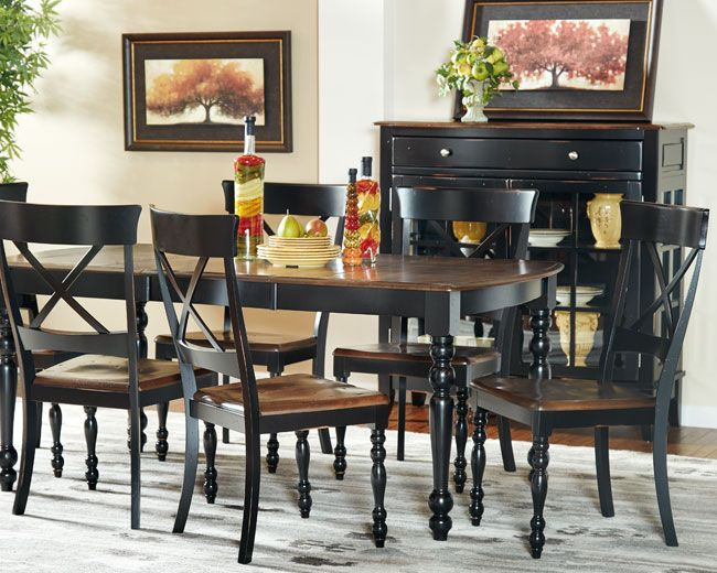 Dining Room Furniture Gallery - Large picture 567 dining room