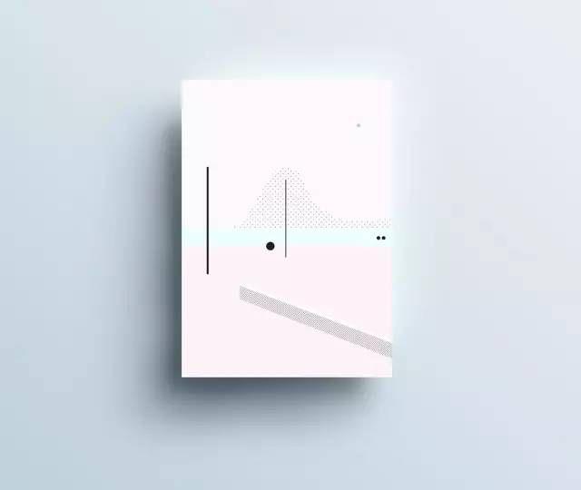 BranDesign   每天設計一張海報你可以嗎