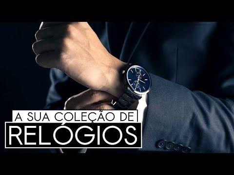 ee210eb3a8fd0 11 marcas brasileiras de relógio para conhecer e usar   Relógios ...