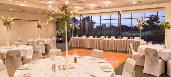Wedding Receptions At Racv Cape Schanck Mornington Peninsula