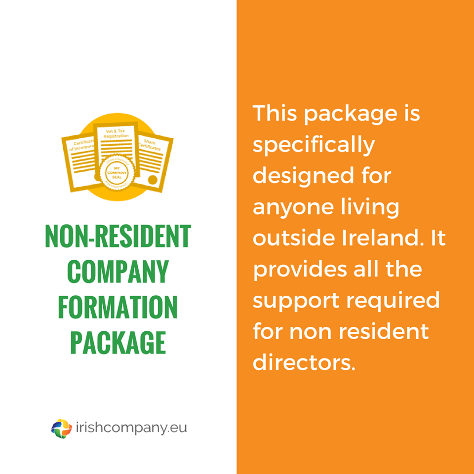 There Is A Special Package For A Company Whose Directors