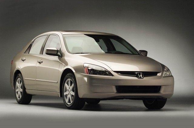 Honda Accord Recall Adds 572 000 Vehicles To Tally For Faulty Hoses Fire Risk Honda Accord Honda Service Honda