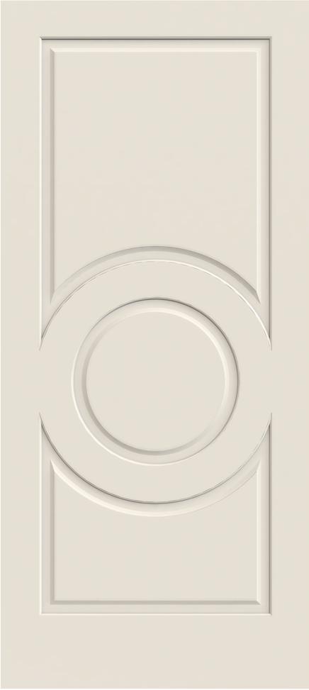 Tria Composite C Series All Panel Interior Door Jeld