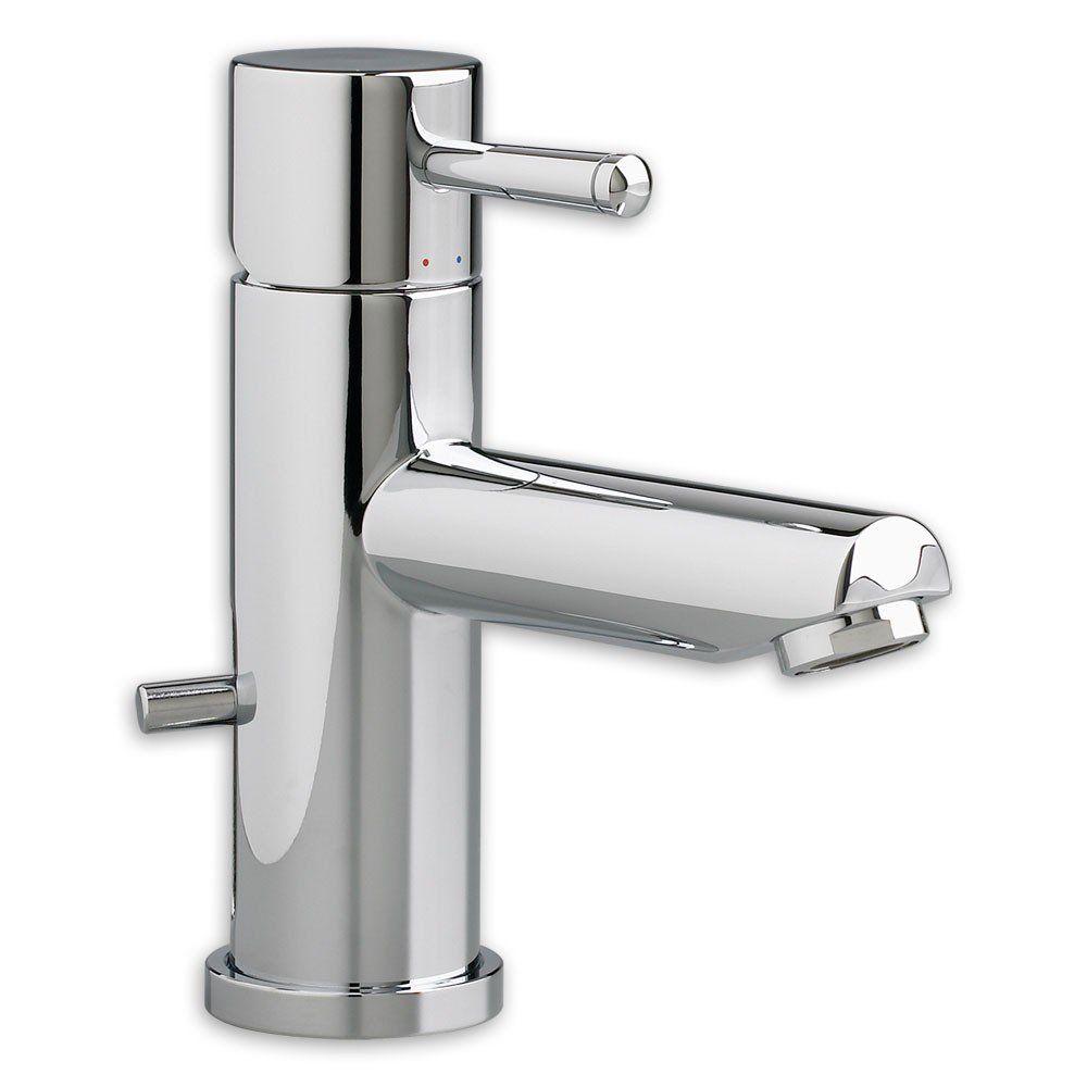 MB - American Standard Serin Single Post Lavatory Faucet | Bathroom ...