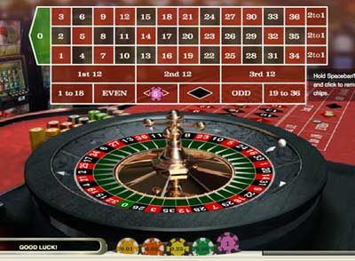 Online roulette wheel russian roulette play free