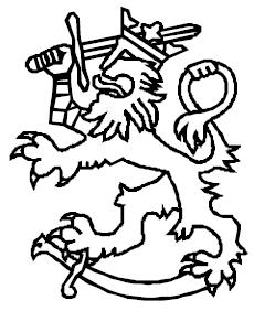 Leijona Vaakuna