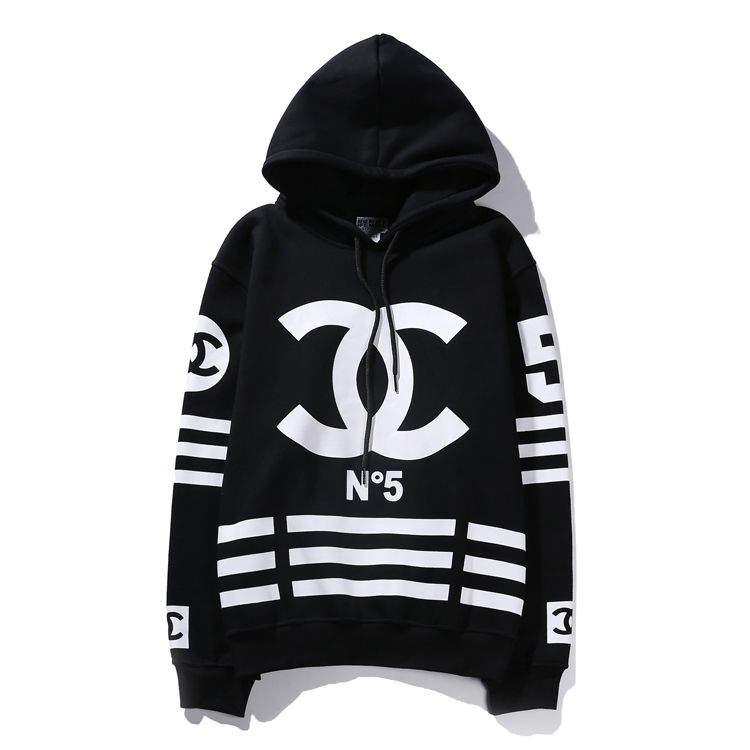 850785c946cd Pin by Yykklm Store on N 5 CHANEL HOODIE in 2019