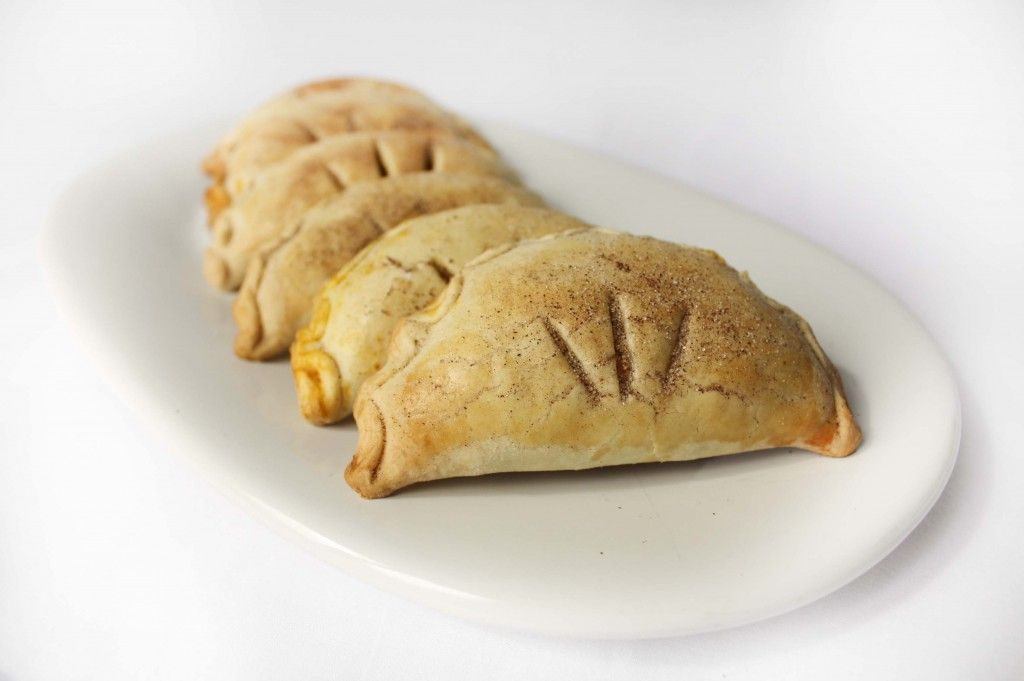 Pumpkin Pasties. I've wanted to eat one of these every time I read them in the books. Harry Potter Themed Halloween Party? These would be perfect.