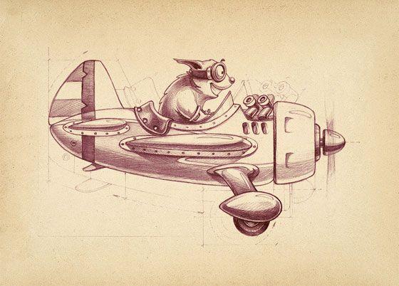 Иллюстрации мобильных игр от Creative Mints | AppSafari.com.ua
