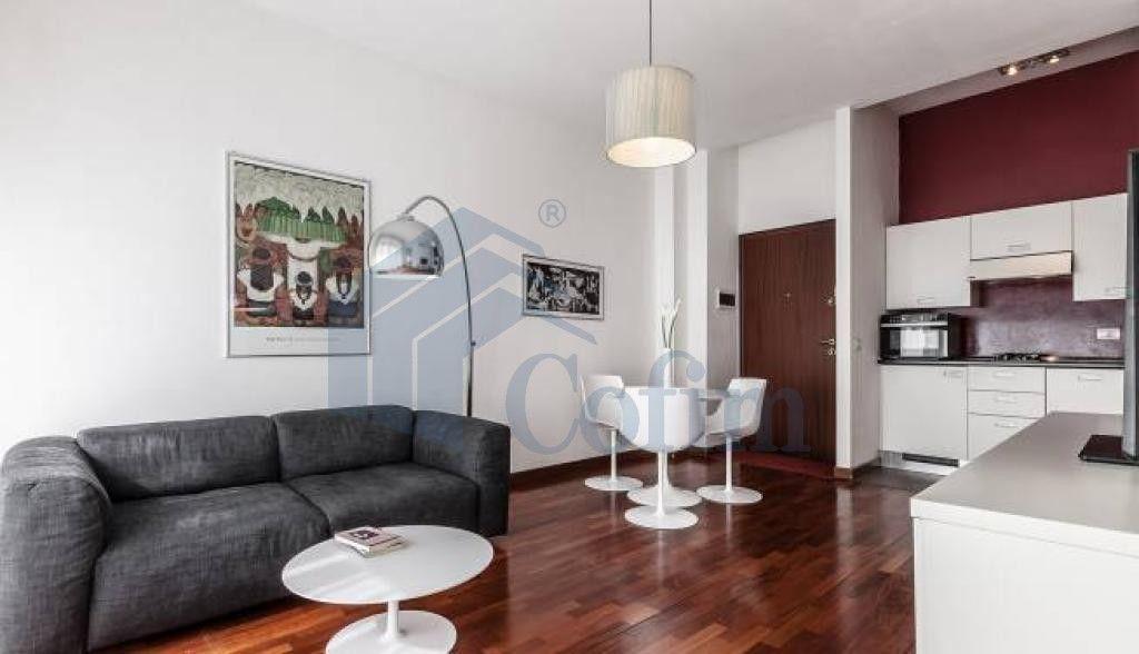 Appartamento Picasso Milano (Repubblica) in Affitto Breve