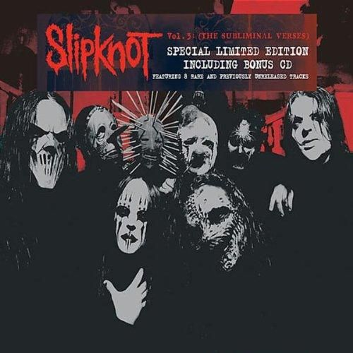 Duality By Slipknot On Vol 3 The Subliminal Verses