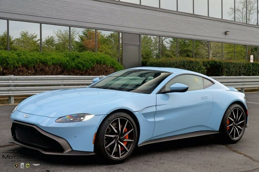 Used 2020 Aston Martin Vantage 2020 Aston Martin Vantage For Sale 2020 Is In Stock And For Sale 24carshop Com Aston Martin Aston Martin Vantage Aston