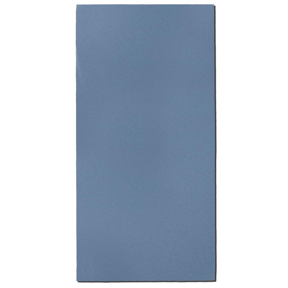 Owens Corning Blue Fabric Rectangle 24 In X 48 In Sound Absorbing Acoustic Insulation Wall Panels 2 Pack 02507 Wall Panels Sound Absorbing Acoustic Insulation