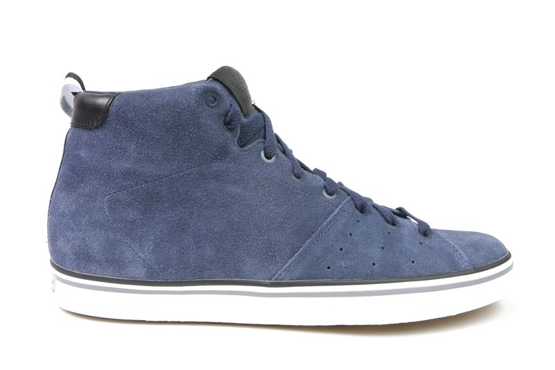 official photos eaa31 ab7e5 ADIDAS  COURT SAVVY MID  BOLD, MODERN TAKE ON COURT SHOES  125.00