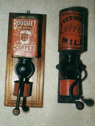 Wall Mounted Grinder ~ Coffee grinder vintage google search grinders