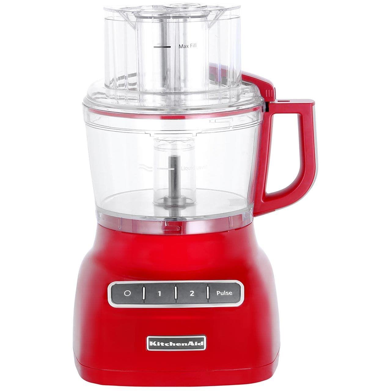 Kitchenaid 21 litre 5kfp0925ber 21 litre food processor