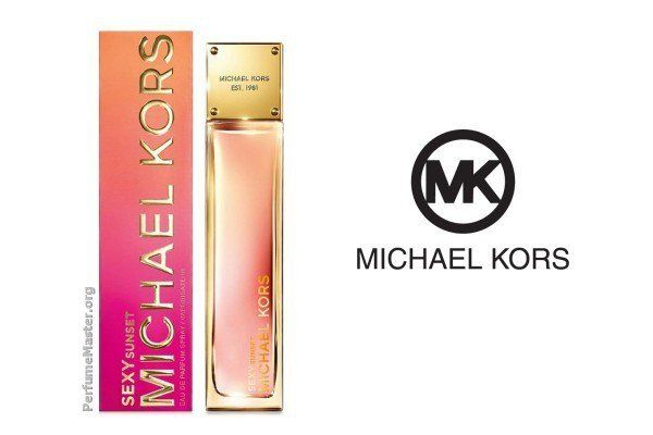 Michael Kors Sexy Sunset Perfume - PerfumeMaster.org