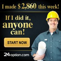 Can i get rich with binary options
