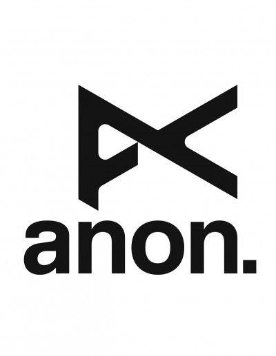 anon. Unveils New Website and Progressive 2013-14 Product Line | ? logo,  Logo desing, Logo inspiration